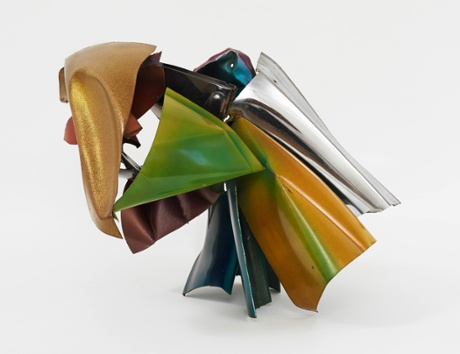 John Chamberlain Miss Remember Ford