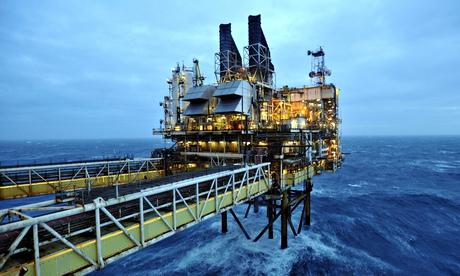 BP to slash hundreds of UK jobs as part of global cutbacks