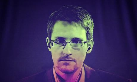 Edward Snowden Council of Europe
