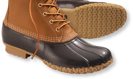 Women's L.L.Bean Boots