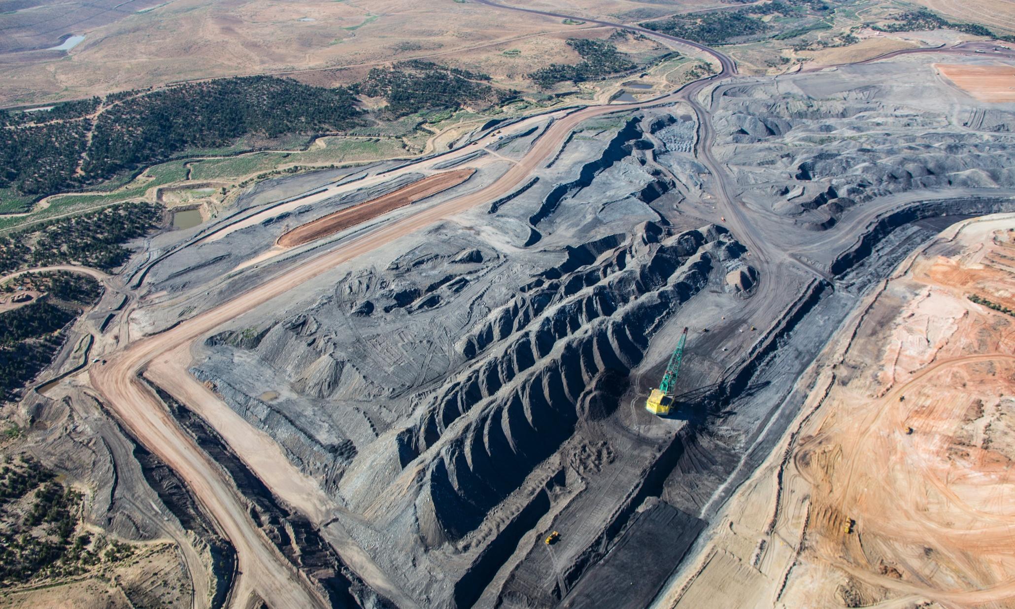 Black Mesa Peabody Coal controversy - Wikipedia