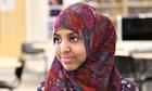 Fahma Mohamed