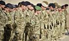 British troops in AfghanistanBritish troops in Afghanistan