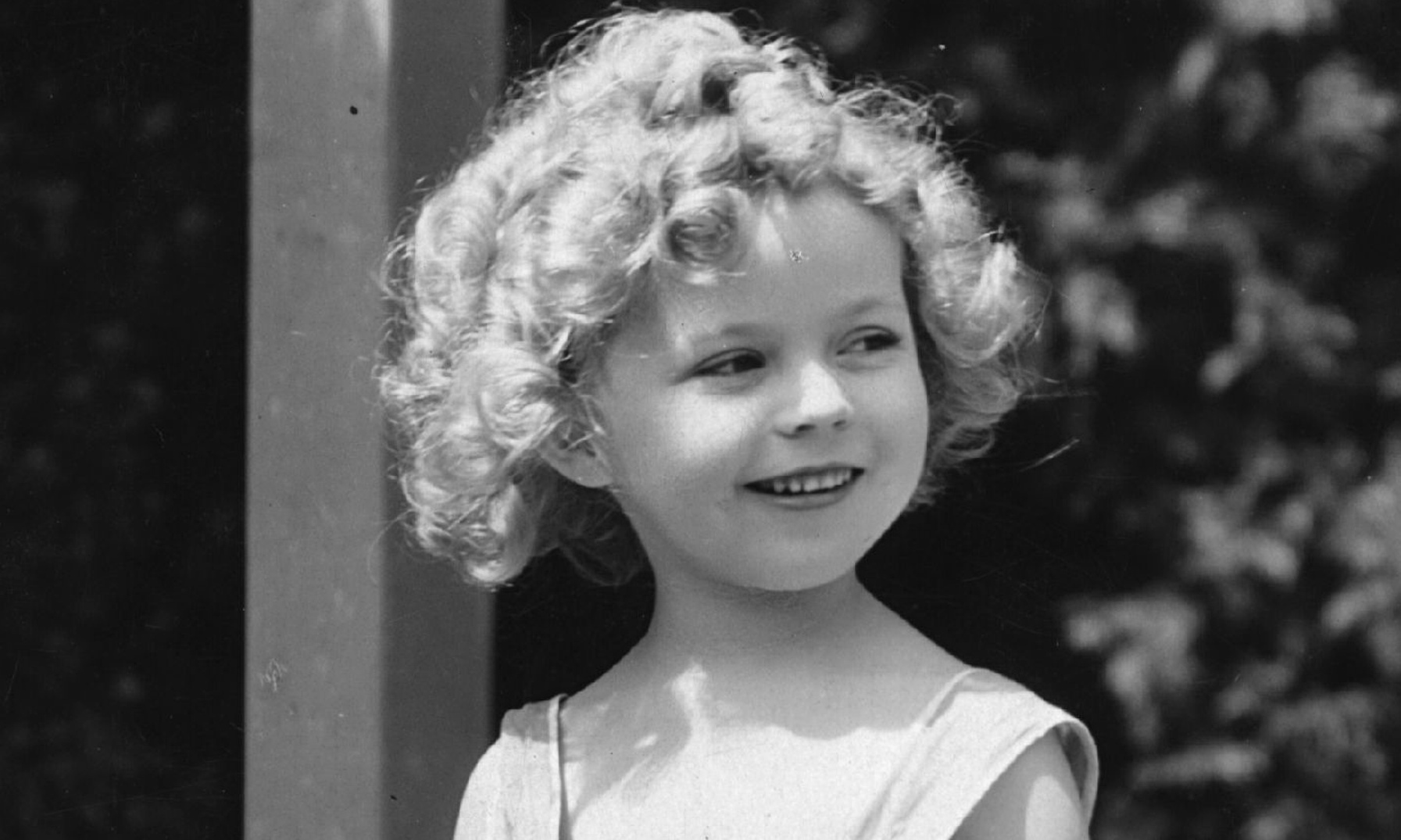 Shirley Temple: Hollywood's little miracle who grew up a real person ...