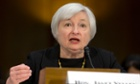Janet Yellen took over from Ben Bernanke.