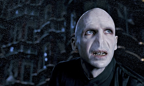 Can Lord Voldemort turn people evil? The malevolent spirit of Harry Potter's arch enemy is reported to be reaching beyond the fictional grave and spreading his evil amongst the Muggles at the University of Illinois
