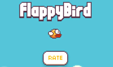 New Flappy Bird Games