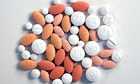 Statin tablets