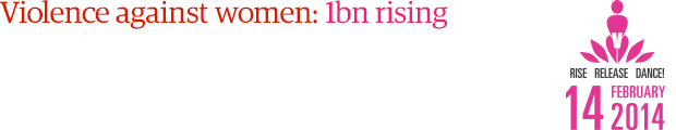 Violence against women: 1bn rising
