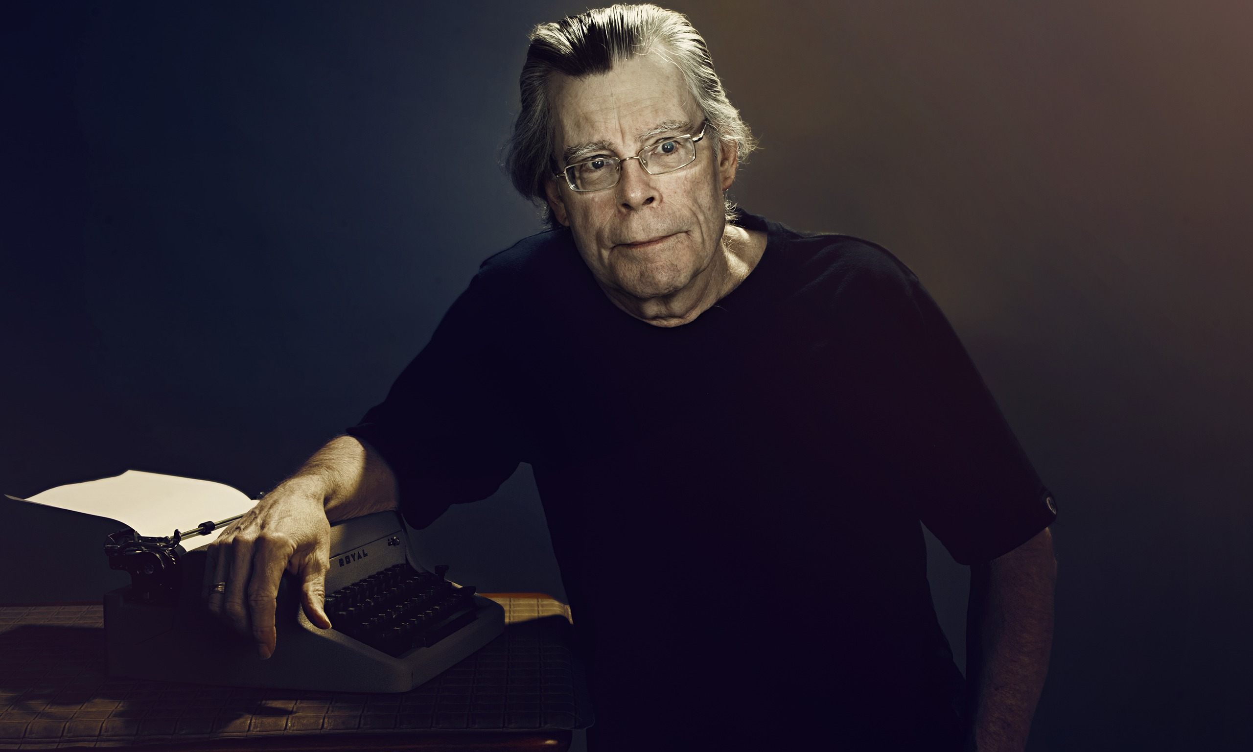 Stephen King to publish two novels in 2014 | Books | The Guardian