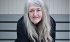 Mary Beard OBE is professor of classics at the University of Cambridge