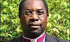 Bishop Ruhumuliza