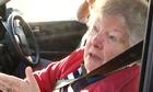 Helen Swinstead, widow of James Swinstead, who died when a freak wave hit the cruise ship Marco Polo