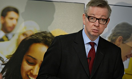 Labour attacks 'discrimination' at Department for Education