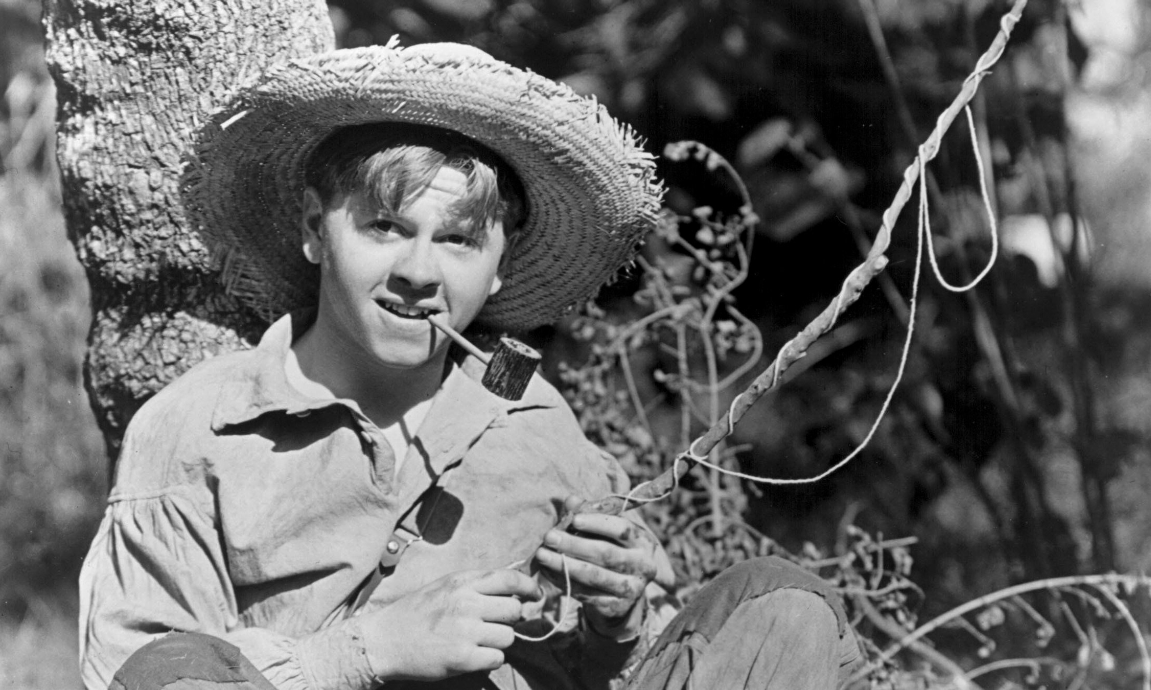 huckleberry finn is a rebel or a bad boy Use cliffsnotes' the adventures of huckleberry finn study miss watson tells huck he will go to the bad place huck sounds as a young, uneducated boy from.