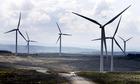 Low-carbon power