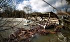 Penton Hook floods
