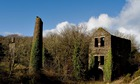 Country diary 19/2/2014 Holmbush mine buildings near Kit Hill, Cornwall