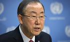 Ban Ki-moon backs Guardian's campaign to end FGM