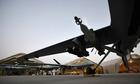 A U.S. Air Force MQ-9 Reaper