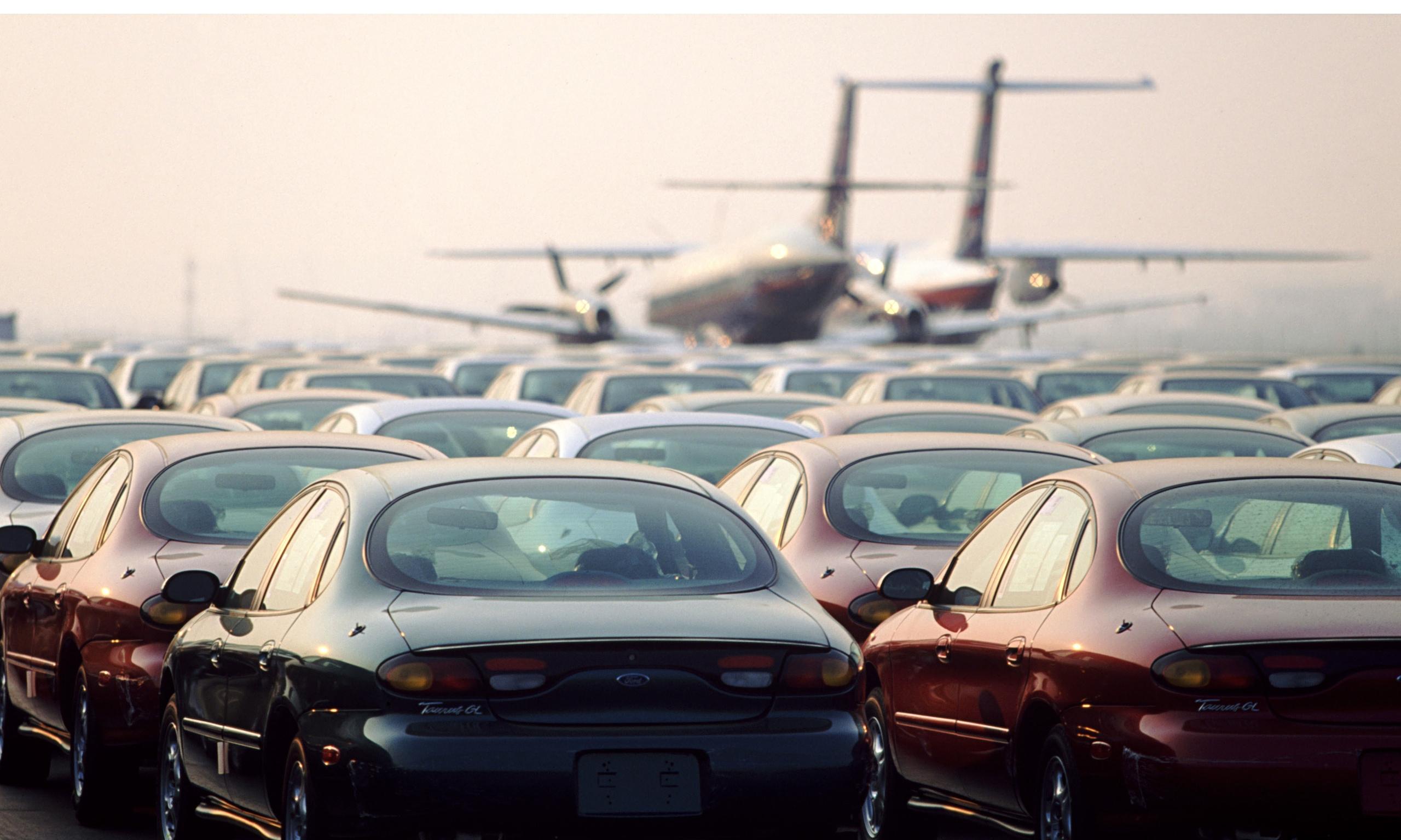 heathrow airport meet and greet car parking