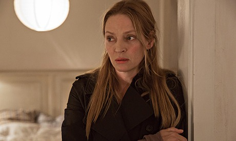 Nymphomaniac: One Night Stand, Keswick film festival: this ... Uma Thurman Movies