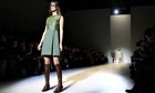 Gucci 2014 collection, Milan