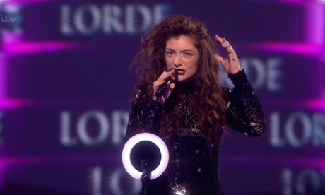 Lorde it hurts.