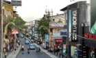 Kuta in Bali