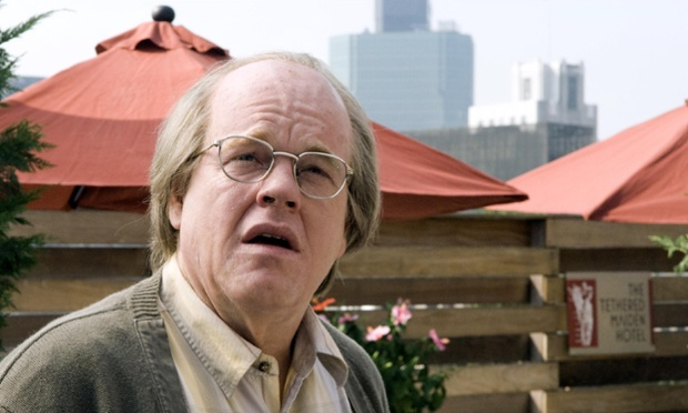 Philip Seymour Hoffman in Synecdoche, New York (2008)