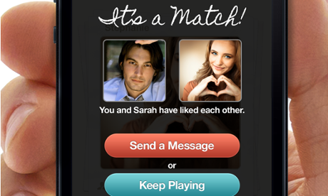 Tinder dating app was sharing more of users' location data than they realised