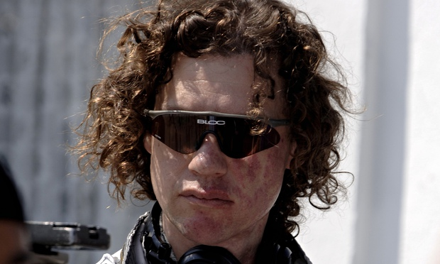 Chris Morris. ' - The-dark-lord-of-comedy---010