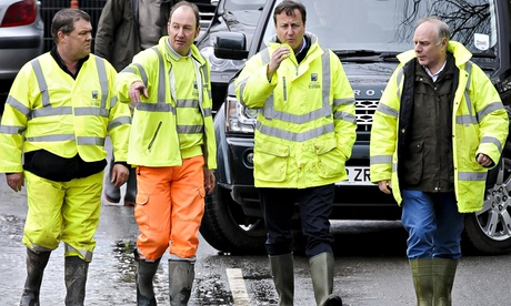 No 10 publishes flood resilience works that may be funded through grants