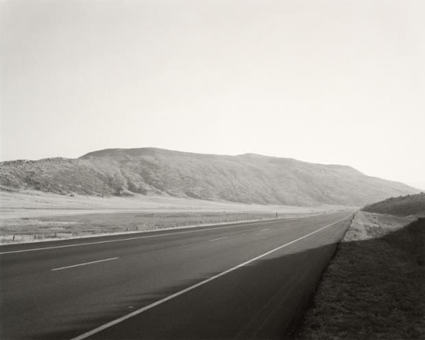 Larimer County, Colorado, 1977 Courtesy Fraenkel Gallery, San Francisco and Matthew Marks Gallery, New York.