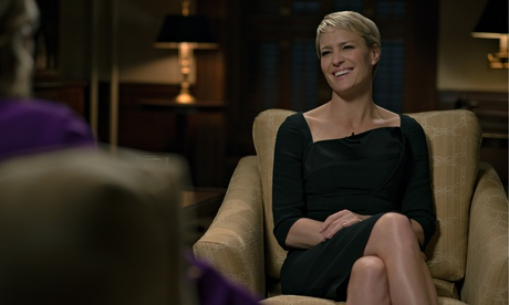 Claire Underwood Style Season 2 House of Cards recap season