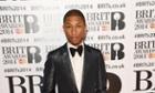Pharrell's G I R L: feminist pop