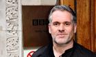Former BBC Radio 1 DJ Chris Moyles