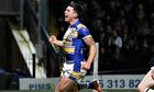 Leeds Rhinos v Warrington Wolves