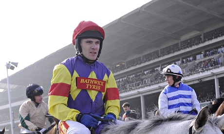 Tom Scudamore partners Slaney Star for the first time in the second race at Towcester on Sunday