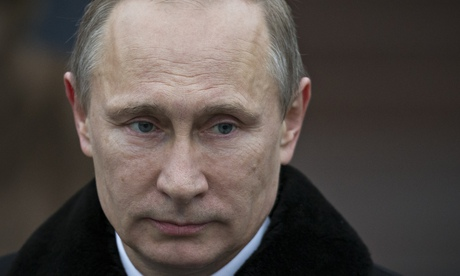 Россия чувствует себя надутой в вопросе Украины – но что же может сделать Путин?
