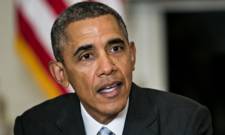 President Barack Obama Speaks at a Meeting of the Democratic Governors Association