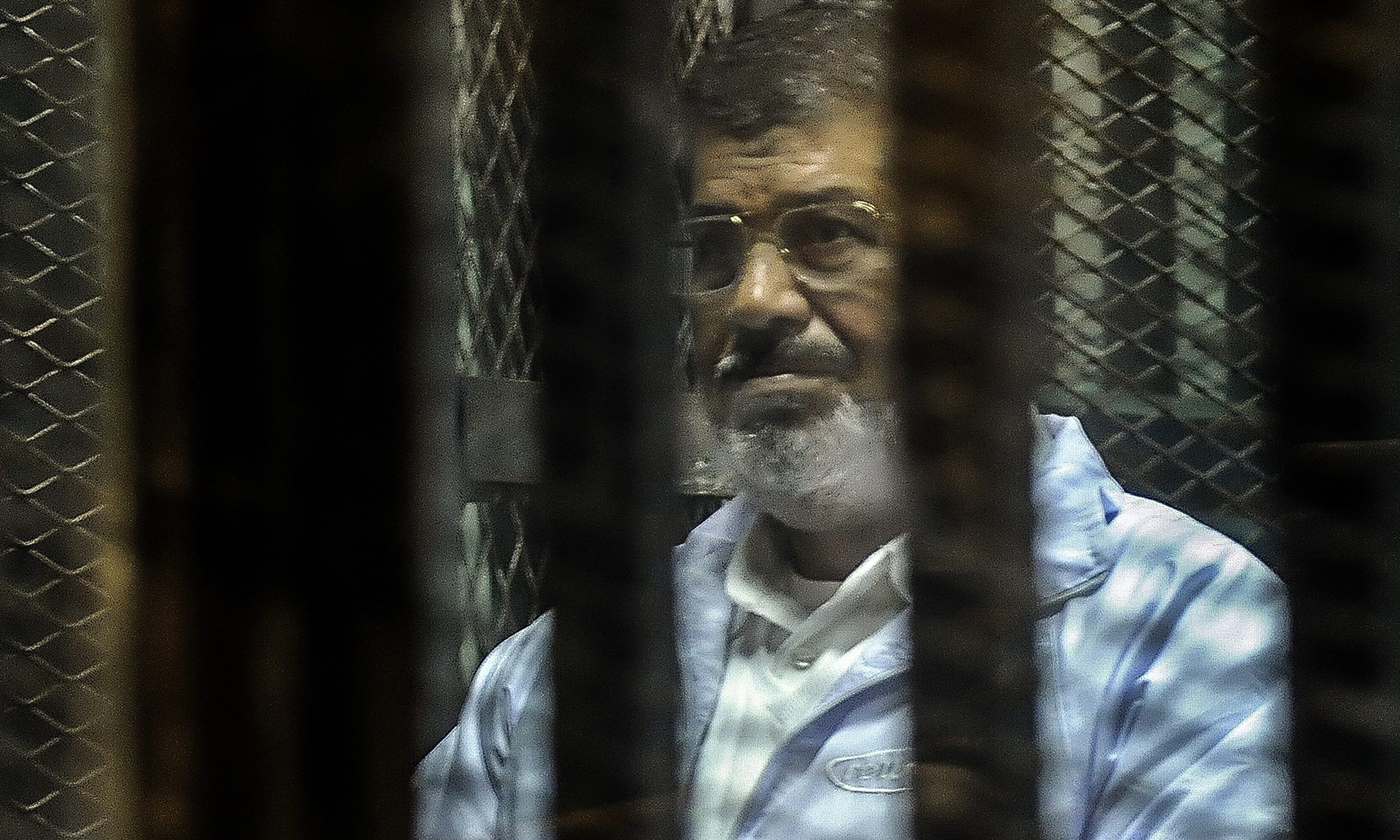 mohammed morsi Read more about egypt's mohamed morsi sentenced to 3 yrs in jail for 'insulting judiciary' on business standard morsi had already been sentenced to a total of 45 years in prison in two other trials after the military ousted him in 2013.