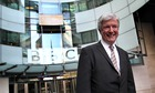 BBC boss Tony Hall denounces 'anxiety to privatise'