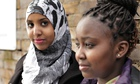 Fahma Mohamed, Bristol school girl campaigning against female genital mutilation