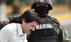 Joaquin Guzman capture