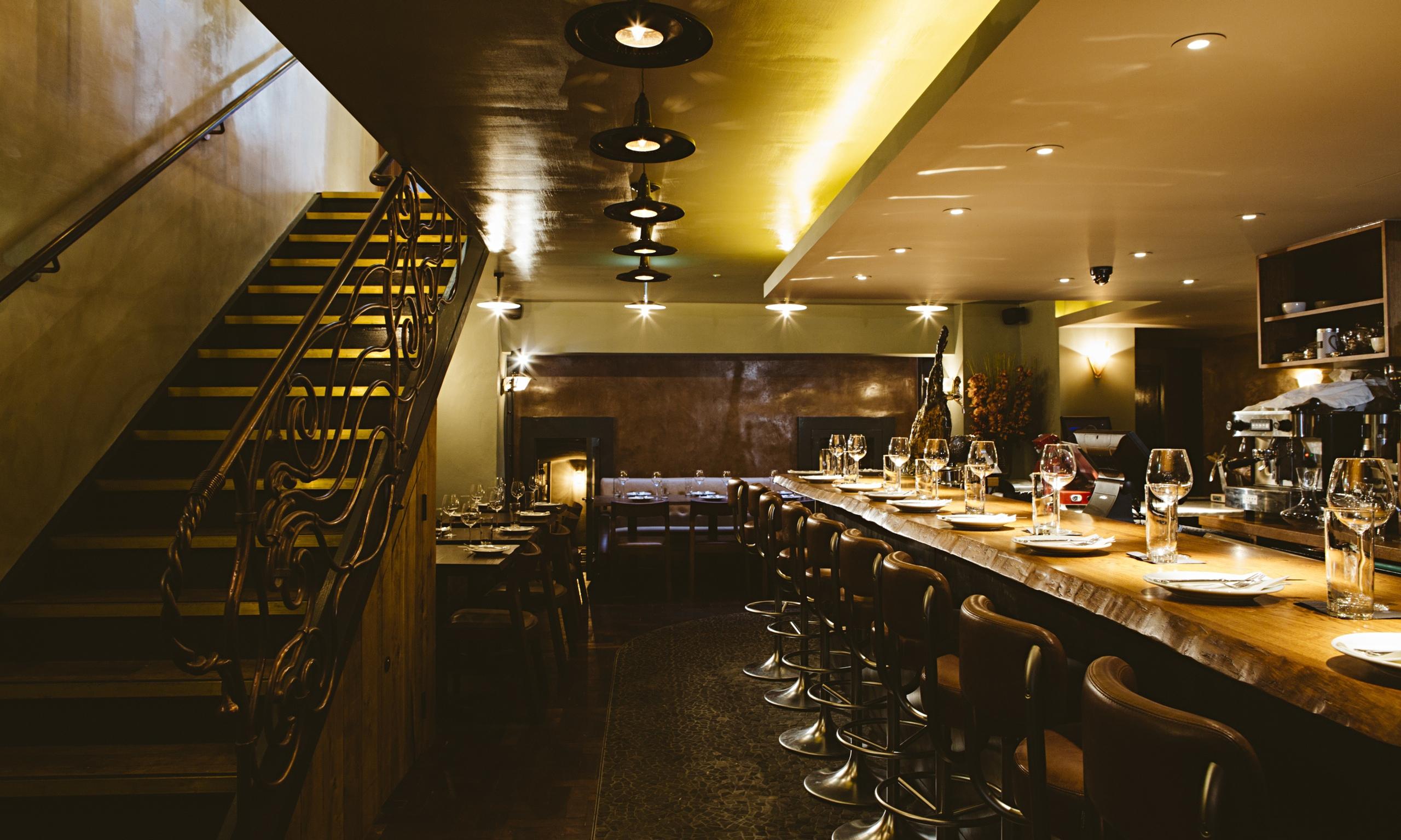 ember yard london  restaurant review marina oloughlin life  style  guardian