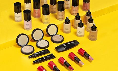 Leather-flex cosmetiq - косметика официальный сайт купить..