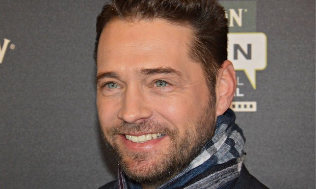 Jason Priestley Jason Priestley 39I39m surprised I made it out of Beverly