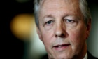 Peter Robinson, Northern Ireland's first minister, is threatening to resign following the collapse of the trail of the Hyde Park bombing suspect.