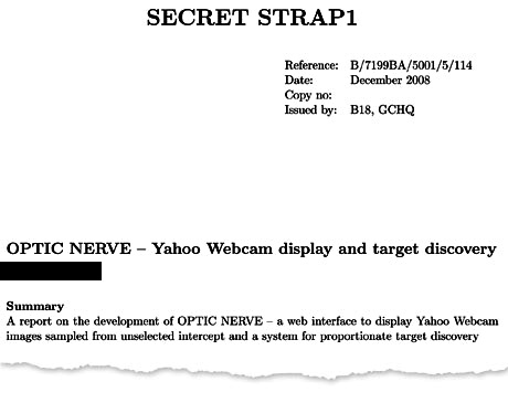 You Read It Here First: Government Spies On Innocent People Via Webcams, Laptops, Xbox NSA ragout 4 001